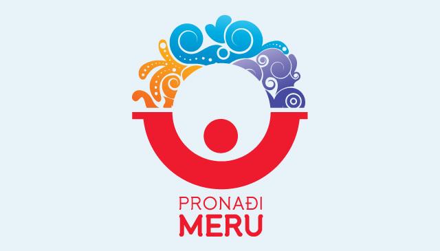 pronadji meru logo za sajt