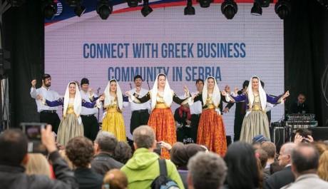 grcki vikend beograd 2016