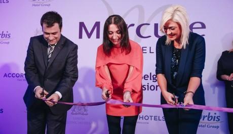 Mercure Grand Opening