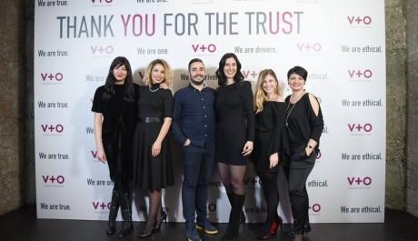 V+O party 2017